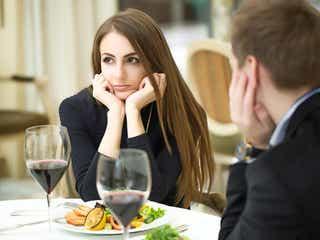 男性が「物足りなさ」を感じる女子の特徴 いい子だけどちょっと残念…