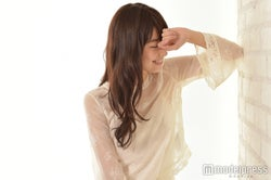 宮本茉由(C)モデルプレス