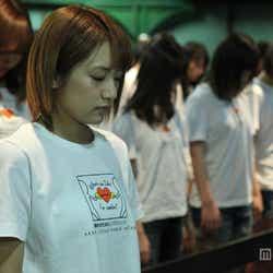 「東日本大震災復興支援特別公演~誰かのためにプロジェクト2014~」/AKB48劇場(C)AKS