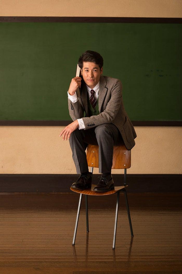 佐藤隆太/提供画像