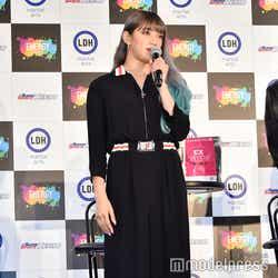 須田アンナ (C)モデルプレス