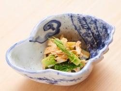 基本の「ごま和え」がぐんとおいしくなる秘訣はここ! 春の山菜レシピを『懐石 小室』小室光博氏が伝授