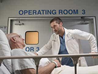 医療ドラマ『ニュー・アムステルダム』が3シーズンまとめて更新!スピンオフも視野に