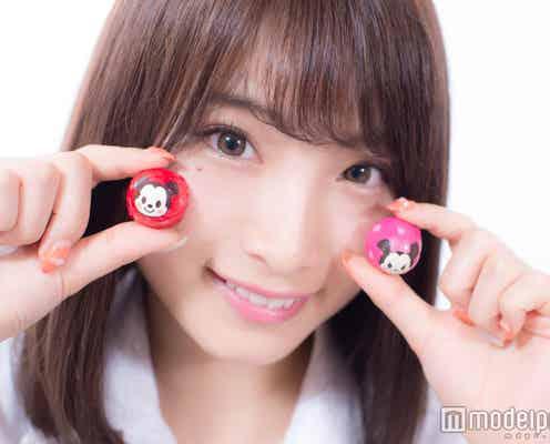 """日本中の女子高生たち、りこぴんと""""日本一""""可愛いチョコを一緒に作らない?"""