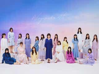 乃木坂46・GENERATIONS・リトグリらが出演「シブヤノオト」卒業ソングSP、パフォーマンス曲発表