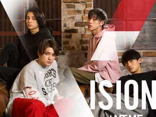 ANTIME、1stアルバムの全貌解禁 全国インストアライブも開催決定<収録曲/ジャケット/メンバーコメント>