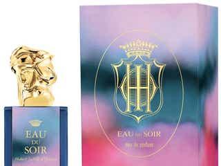 シスレーを代表する香り「オードゥ ソワール」から2020年限定ボトルが登場