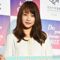 モデルプレス - 女優・川栄李奈の勢い止まらず!映画初主演で「ついに」「活躍がすごい」と話題に エロかわ巨乳女子からオクテな理系女子まで高い演技力に注目