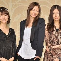 香里奈、吉高由里子、AKB48大島優子共演の月9ドラマ「私が恋愛できない理由」第4話放送