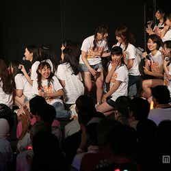 発表の瞬間/SKE48(C)AKS