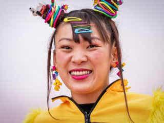 フワちゃん、クイズ王・伊沢の女性への接し方に辛辣指摘 「ちょっとキツイ」