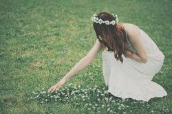 """地味だけど惹かれる""""雰囲気可愛い女子""""の特徴4つ 派手女がモテる時代は終了?/photo by GIRLY DROP"""