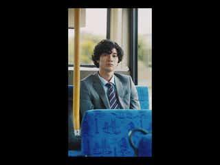 清原翔、スキマスイッチの新曲「青春」MVで主演