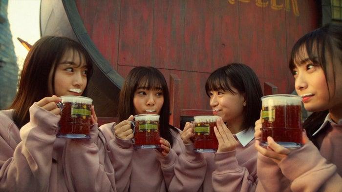 NMB48メンバー/画像提供:ユニバーサル・スタジオ・ジャパン