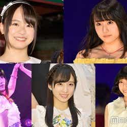 """モデルプレス - チーム8を知らないと""""AKBファン""""は名乗れない!?次世代ホープの宝庫はここ<16期研究生も解説・AKB48選抜総選挙特集>"""