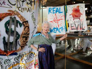 仏ギャラリー・ラファイエットがサステイナブル運動 環境のために「ファッションを変えていこう」