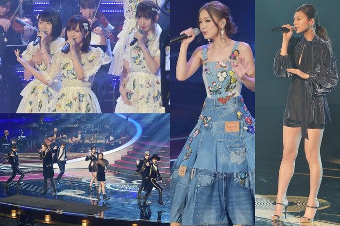 西野カナが初の大賞!AKB48、AAA、西内まりや…レコ大総まとめ<写真特集> (C)モデルプレス