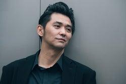 村上淳/「電影少女」第10話より(C)「電影少女2018」製作委員会
