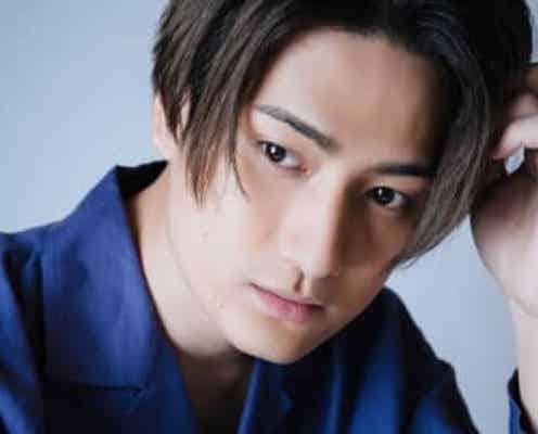 中村隼人インタビュー「1人でも多くの方に歌舞伎を知ってもらいたい」