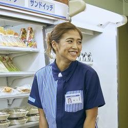 今井華、岩田剛典&高畑充希と共演で本格演技初挑戦