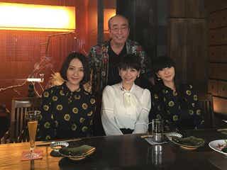 志村けんさん追悼、大ファン・Perfumeとの対談を内容変更で再放送