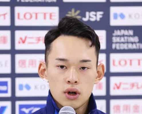 【スピードスケート】男子1000mは小島良太が初V 小平奈緒も絶賛の滑り「本当にお手本」