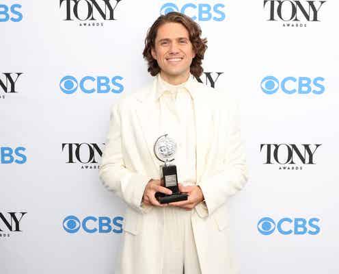 トニー賞が2年ぶりに開催! 最多受賞は『ムーラン・ルージュ』。