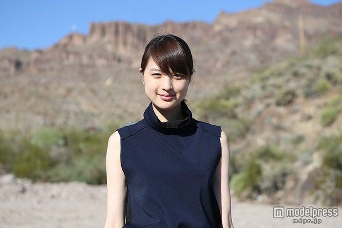 日向千歩(C)NTV