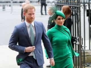 トランプ大統領、LA移住のヘンリー王子夫妻に「警備費は自分で払え」