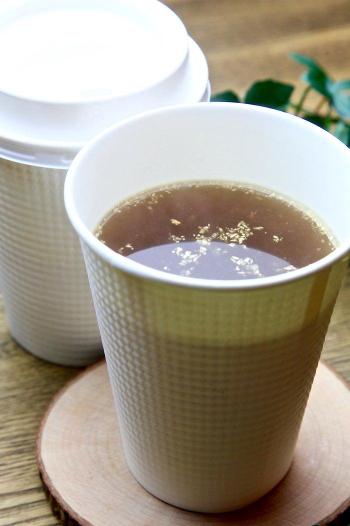 薬膳茶/画像提供:Soup+