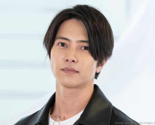 山下智久、相葉雅紀・櫻井翔の結婚を祝福 Jr時代のエピソードも回顧