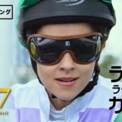 奇跡の女性騎手、いざレースへ!『ライド・ライク・ア・ガール』本編映像解禁