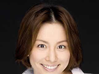 米倉涼子、前例のない新キャラクターに挑戦 本人コメント到着