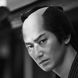 瑛太、新たな主演作に「武者震いを隠せませんでした」<闇の歯車>