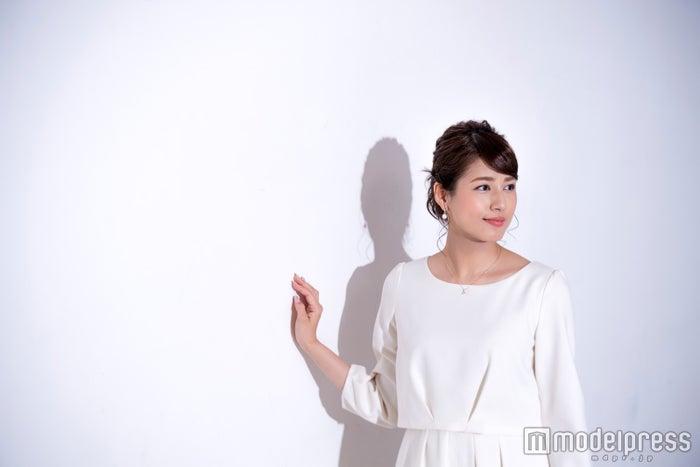 永島優美アナウンサー(C)モデルプレス