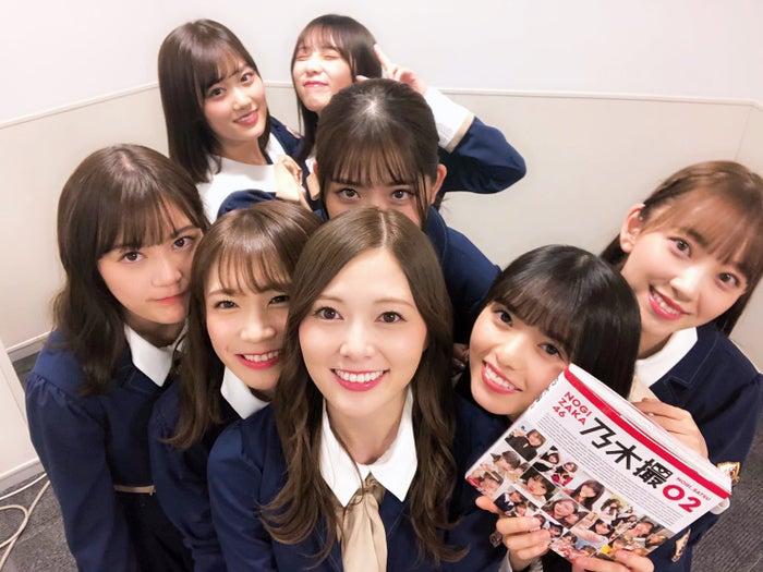 乃木坂46/提供写真