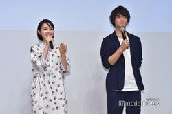 葵わかな、佐野勇斗(C)モデルプレス