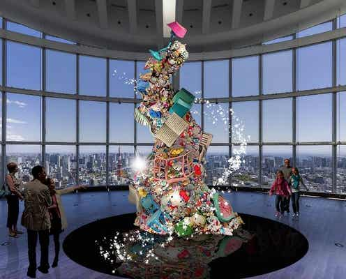 「サンリオ展 ニッポンのカワイイ文化60年史」キャラグッズ800点超&貴重な原画と創業60年の歴史を紐解く