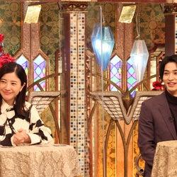 横浜流星、吉高由里子は「僕のこと好きなのかな?と」撮影現場での行動告白