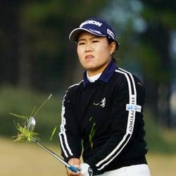 米女子ゴルフ、第1Rは畑岡73 スコットランド・オープン第2日