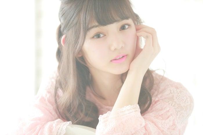 平塚日菜/「LOVE berry VOL.7」より(画像提供:徳間書店)
