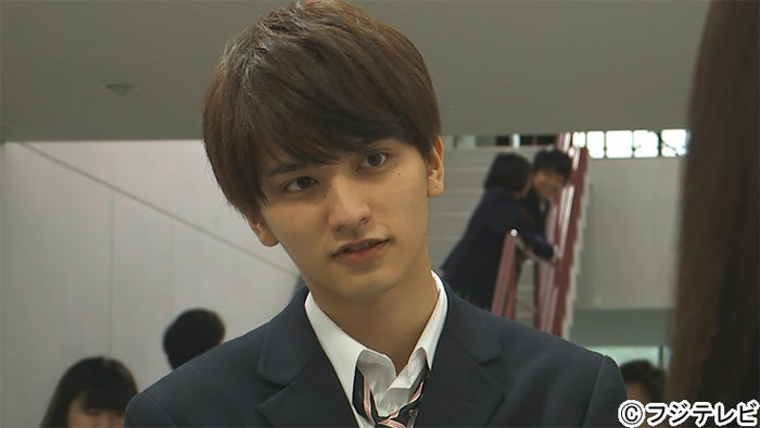 瀬戸利樹/『痛快TV スカッとジャパン2時間SP』より(画像提供:フジテレビ)