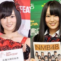 NMB48山本彩「ショート派orロング派」15万票アンケートの結果は?