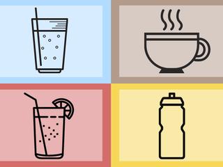 どの飲み物を選ぶ?【恋愛傾向】がまるわかり!