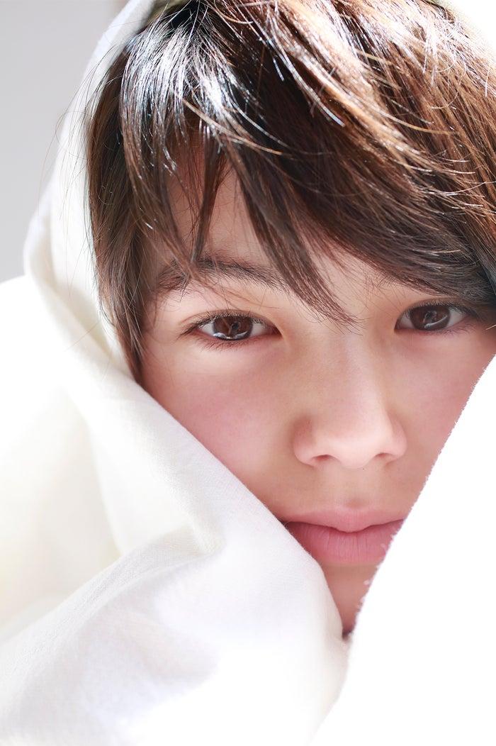 翔ファーストフォトブック『HAPPY!!』より(画像提供:所属事務所)