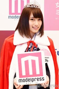 日本一かわいい女子高生「サンジャポ」生出演決定