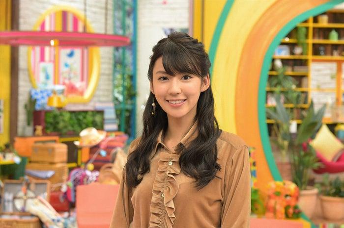渡辺早織(C)TBS