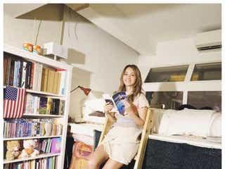 Dream Ami、おしゃれすぎる自宅が話題 プライベートな発信が増えた理由も明かす