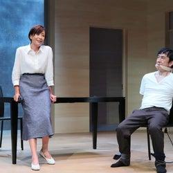 宮沢りえ×堤真一×段田安則 戦慄の心理サスペンス劇「死と乙女」東京公演が明日ついに開幕!