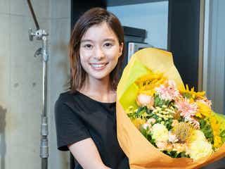 芳根京子、三浦春馬に感謝 「熱が出そうなくらい緊張」シーンを振り返る<TWO WEEKS>